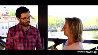 Verway AG| Detox | Wissenswertes über DETOX mit Alexander Schmid | Ilhan Dogan