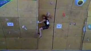 Alex Johnson Teva World Cup Bouldering Champion Semi ... YouTube Videos