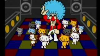 """Jimmy T. """"Feline Fever"""""""