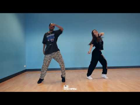 Sanilson Monteiro - 2021xDANCE by HRN & GLOBAL DANCE CENTRE
