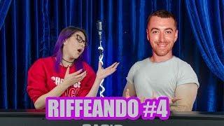 Baixar Riffeando #4 | Riff de Sam Smith | Gret Rocha & Nano Tornel | Melismas & Riffs