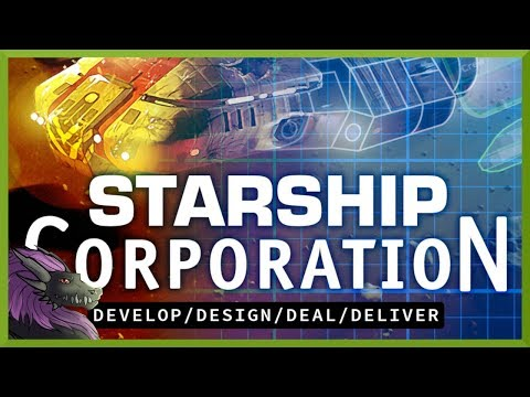 Starship Corporation | Draconicrose Tries |