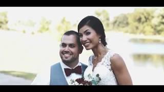 Ford-Mai Wedding 8.3.18