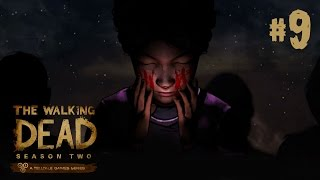 THE BLOOD IS ON MY HANDS - The Walking Dead Season 2 Ep.4 Part 1