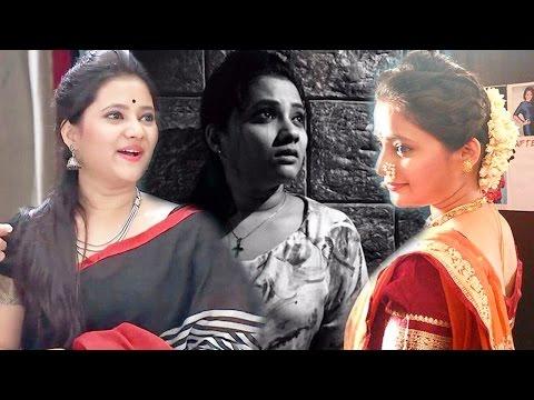 Dil Dosti Duniyadari Actress Ana aka Pooja Thombre | Unseen Pictures