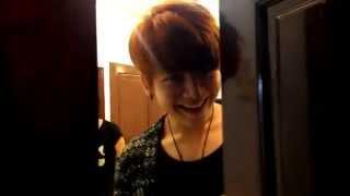 Tham quan phòng ngủ của Kelvin Khánh
