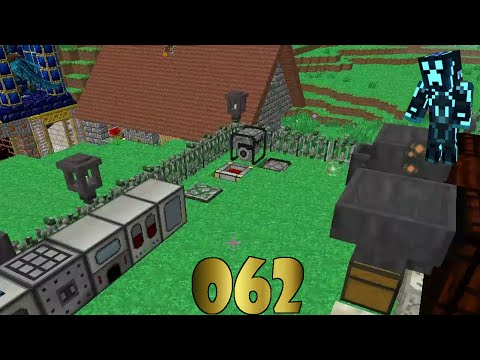 Let's Play Custom-Pack 1.7.10 #062 ManaEnergie [German] [Modded Minecraft]