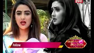 Dil Se Dil Tak | हनीमून में सौतन साया | Upcoming Episode | 24/01/18