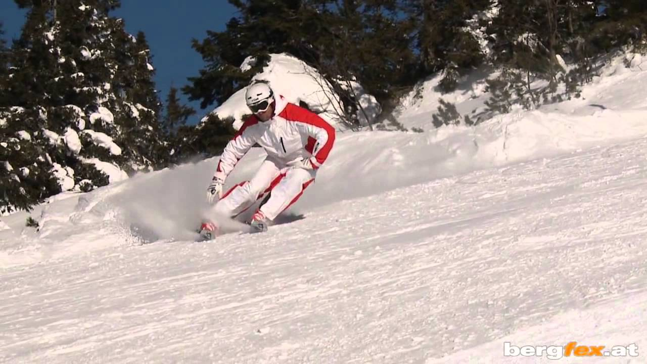 Learning to ski carving advanced bergfex com subtitrat ramana