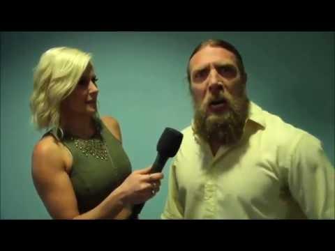 Daniel Bryan vs. The Bear (FULL DOCUMENTARY)