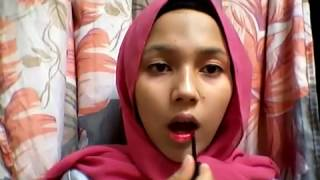 My Simple Makeup for Remaja II Cindy Viona Hertanti