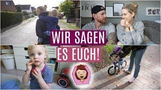 GEHEIMNIS GELÜFTET! ❘ Familiensamstag ❘ Neues RAD für Mila  ❘ MsLavender