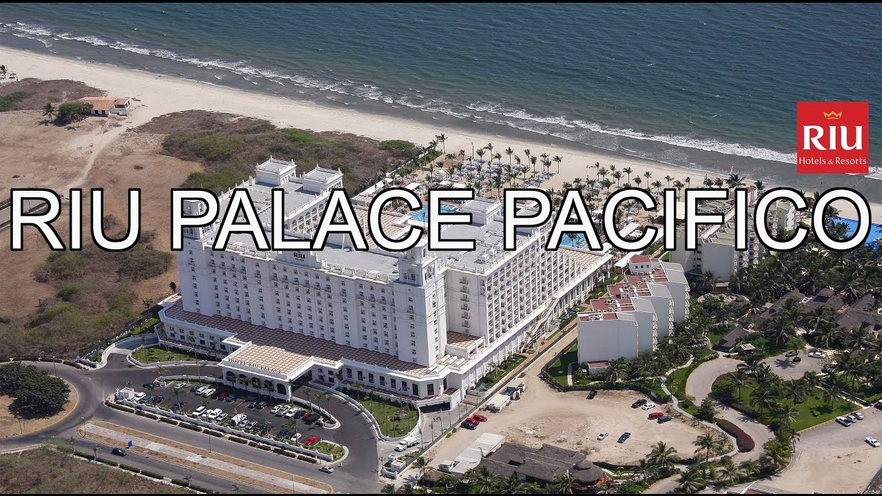 The hotel riu palace pacifico at puerto vallarta mxico youtube the hotel riu palace pacifico at puerto vallarta mxico thecheapjerseys Choice Image