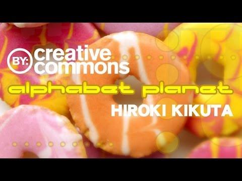 Hiroki Kikuta - Alphabet Planet (Free Download)