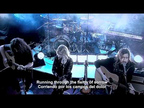 Opeth - Coil (Live TV) Subtitulos HD