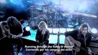 Opeth - Coil (Live TV) Subtitulos HD