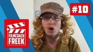 Filmcoach Freek - #10 - UNICEF Kinderrechten Filmfestival