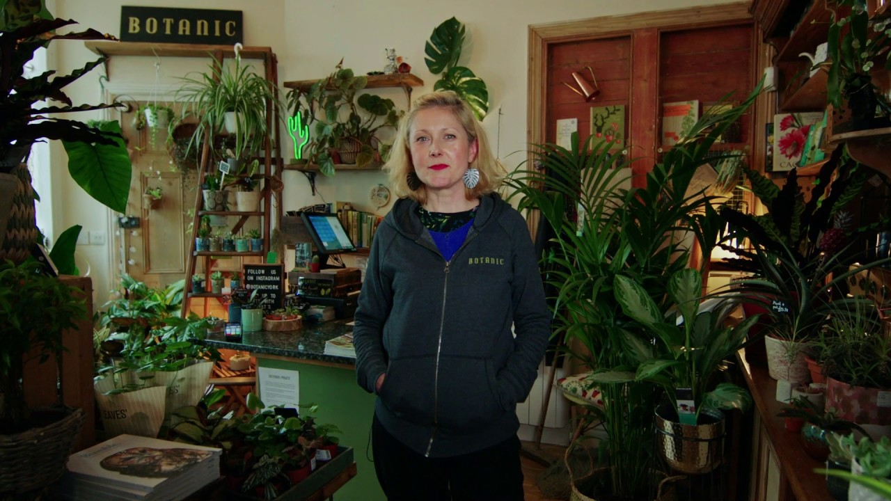 Humans of New Yorkshire - Botanic