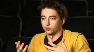 Meet the Filmmaker:  Benh Zeitlin (2012)