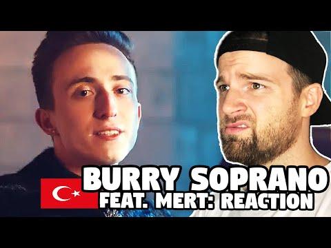Deutsche reagieren auf XXLARGE! Mert Abi Feat. Burry Soprano