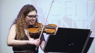 XXXIX Forum Humanum Mazurkas - Scena Talentów - Agata Krystek i Dawid  Rydz