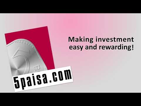 5paisa Stocks Share Market Trading App Nse Bse Apps On Google Play