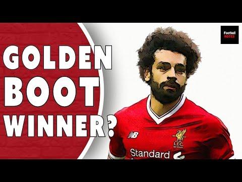 Mohamed Salah- Liverpool's Egyptian Messi | Player Focus