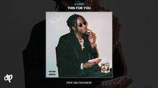 K Camp - Seאual [This For You]