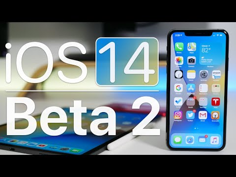iOS 14 Beta 2 is Out! - What's New?