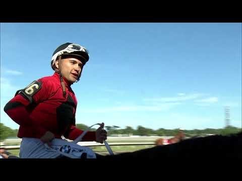 video thumbnail for MONMOUTH PARK 6-9-19 RACE 9