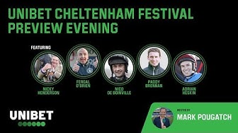 Unibet Cheltenham Festival Preview Evening 2020