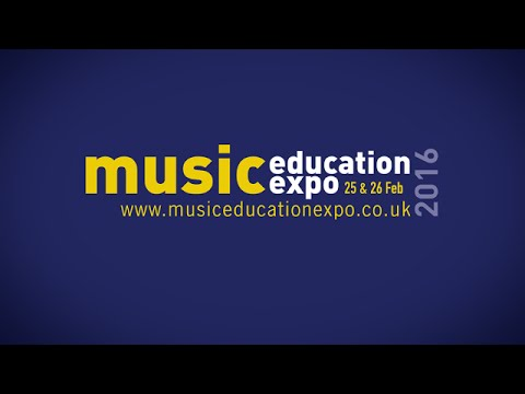 Music Education Expo 2016