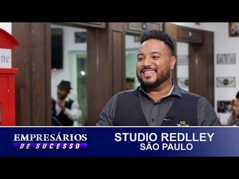 STUDIO REDLLEY, SÃO PAULO, EMPRESÁRIOS DE SUCESSO