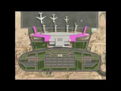 Borg El Arab International Airport