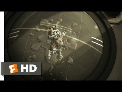 Fly Me to the Moon 111 Movie   Grandpa Saves Amelia Earhart 2008 HD