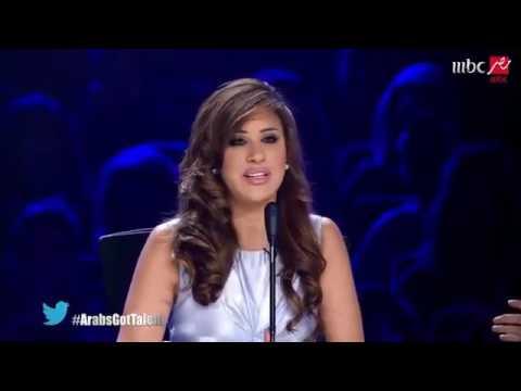 Wiil Somali Belgium Ah Oo Ka Qeyb Galay Arabs Got Talent   10Youtube Com