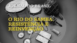 """MAR abre exposição """"O Rio do samba: resistência e reinvenção"""""""