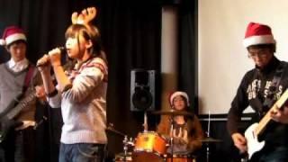 2010.12.19 スタジオ106 「RBMクリスマスライブ」