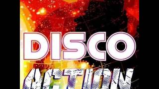 6) Peter Jacques Band-Walking On Music (Disco Edit)