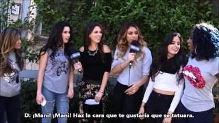 Fifth Harmony: ¿Verdad o Baile?