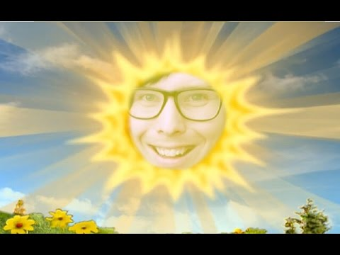 Ray of sunshine ☀ - YouTube