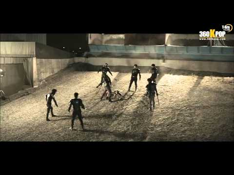 [Vietsub] [Full MV] T-Ara - Day By Day [360kpop.com]