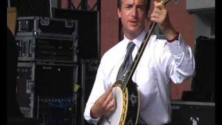 Sean Moyses - Rod Mason & His Hot Five - New Orleans Music Festival Erfurt 2009