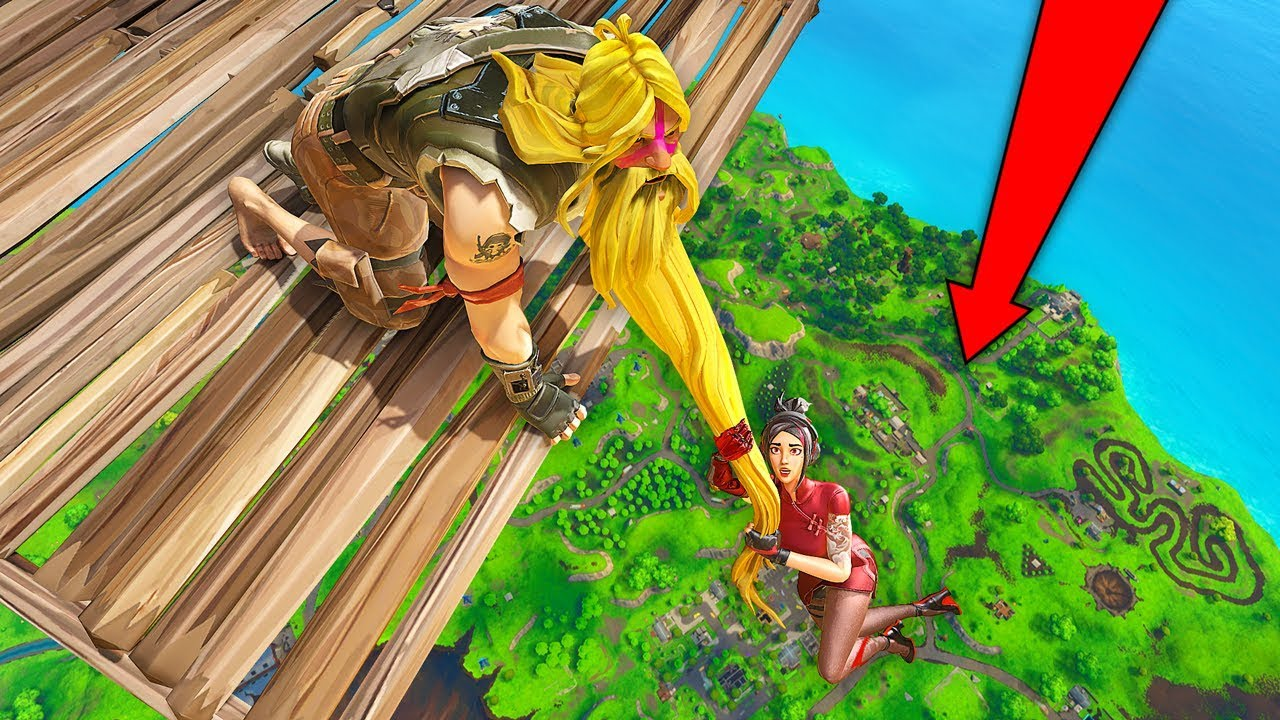 FORTNITE FAILS & Epic Wins! #60 (Fortnite Battle Royale Funny Moments) thumbnail