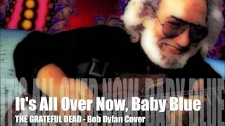 Bob Dylan Cover by the Grateful Dead - from Madison, 12/3/81. (Vide...