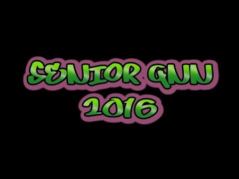 Senior GNN 2016