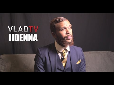Jidenna Recalls Bringing Guns To Dad's Funeral In Nigeria