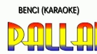 Download Mp3 New Pallapa Benci # Karaoke