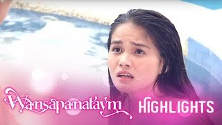 Wansapanataym: Stella almost give up in her search for Elisa