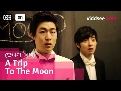 A Trip To The Moon (달나라 여행) - Korean Comedy Musical Drama Short Film // Viddsee.com